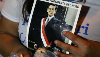 Indulto expresidente Alberto Fujimori polariza Perú