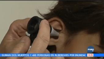 Infecciones Oído Agua Arena Especialistas Advirtieron
