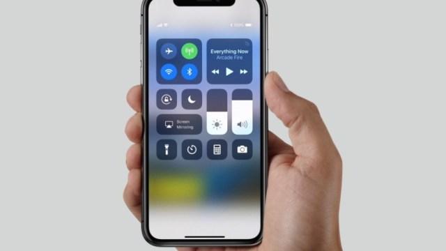 Un error de iOS 11 podría bloquear tu iPhone