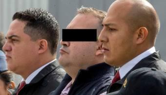 Javier Duarte, exgobernador de Veracruz, no obtiene amparo