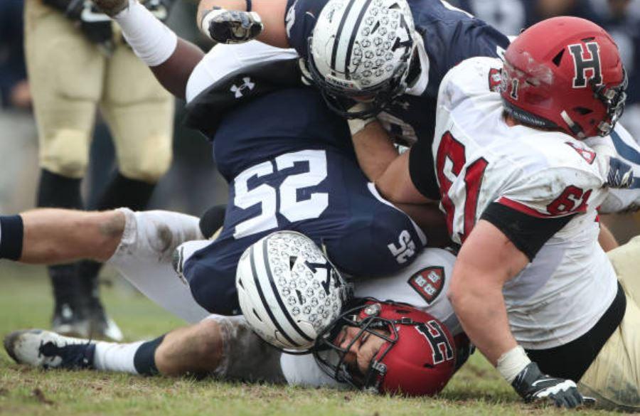 Jugar futbol americano podría ocasionar severos daños cerebrales aa9717c464b