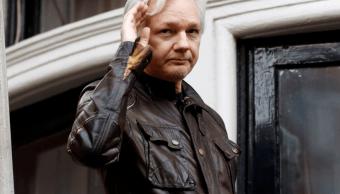 Cuenta de Twitter de Julian Assange vuele a estar activa