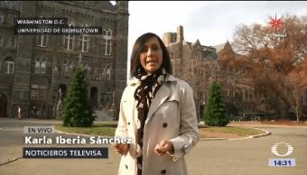 La Noticias, con Karla Iberia: Programa del 4 de diciembre de 2017