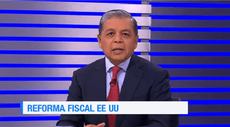 Reforma Fiscal Estados Unidos Mesa Alebrijes Águila O Sol
