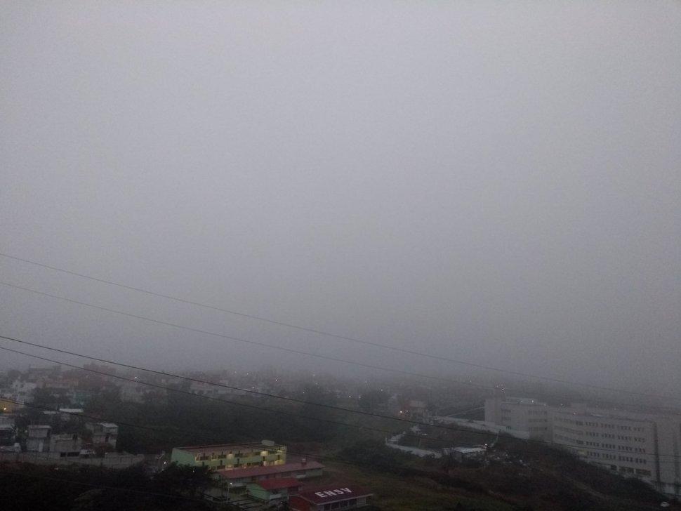Protección Civil de Veracruz emite alerta gris