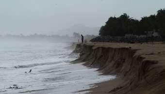 México fue impactado por seis ciclones, lluvias atípicas y sismos en 2017