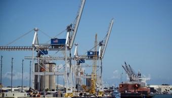 Aumentan los precios de las importaciones estadounidenses