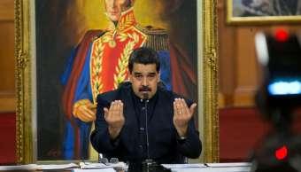 Maduro busca salvar la economía venezolana con la moneda virtual 'petro'