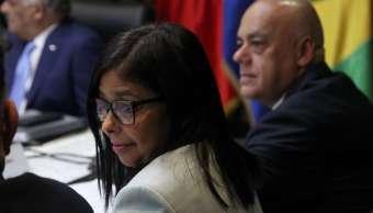 Gobierno Maduro y oposición venezolana concluyen diálogo avances