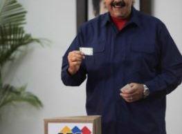 chavismo elecciones alcaldes venezuela partido comicios