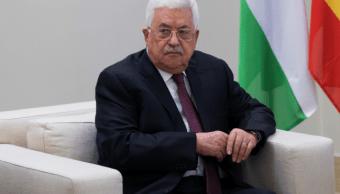 Autoridad Palestina rechaza traslado a Jerusalén de la embajada de Estados Unidos