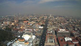 Es mala la calidad del aire en municipios del Edomex y delegaciones de la CDMX