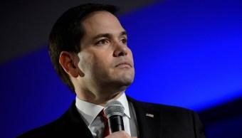 A Marco Rubio le preocupa el aumento del crédito tributario