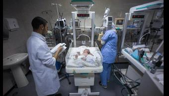 Una mujer de 42 años da a luz a su vigésimo hijo en Jerusalén