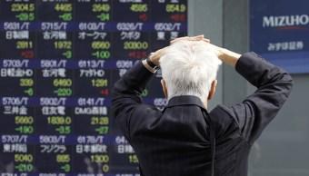 El mercado estadounidense afecta a las Bolsas de Asia-Pacífico