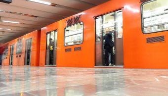 Asaltos aumentan dentro del Metro de la Ciudad de México