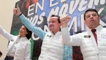 mikel arriola recibe respaldo movimiento territorial cdmx