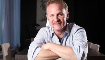 Director Morgan Spurlock admite formar parte del acoso sexual en el cine