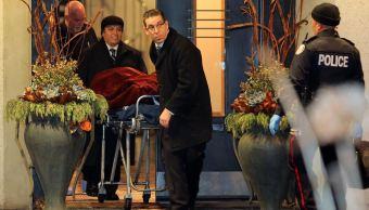 califican sospechosa muerte multimillonario canadiense y su esposa