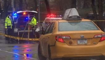Muere cocreador de MTV Unplugged arrollado por un taxi