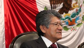 Habrá problemas si Anaya no incorpora principios de la izquierda: Martínez Neri
