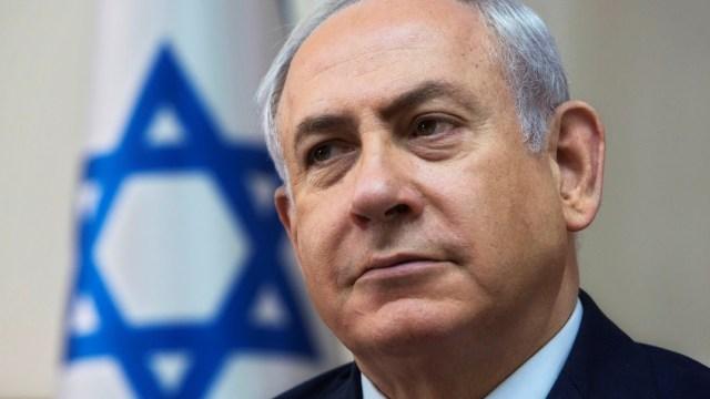 Netanyahu pide a ministros no comentar sobre cambio de embajada