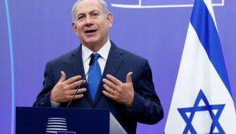 netanyahu alienta paises europeos trasladar sus embajadas jerusalen
