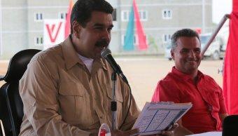 Nicolás Maduro crea superintendencia criptomoneda Venezuela