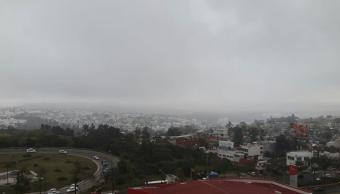Iniciará temporada de granizadas en zona montañosa de Veracruz