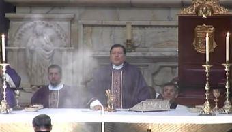oran catedral arzobispo aguiar carlos cardenal