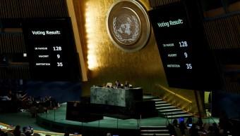 mexico apuesta dialogo conflicto palestina e israel embajador