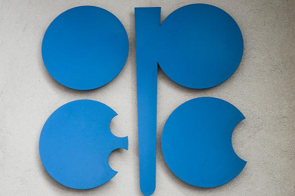Cesta OPEP sube a 61,03 dólares