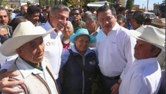 segob dice que gobierno y fuerza de seguridad estan coordinados popocatepetl