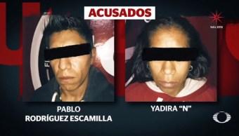 vinculan proceso padres calcetitas rojas feminicidio