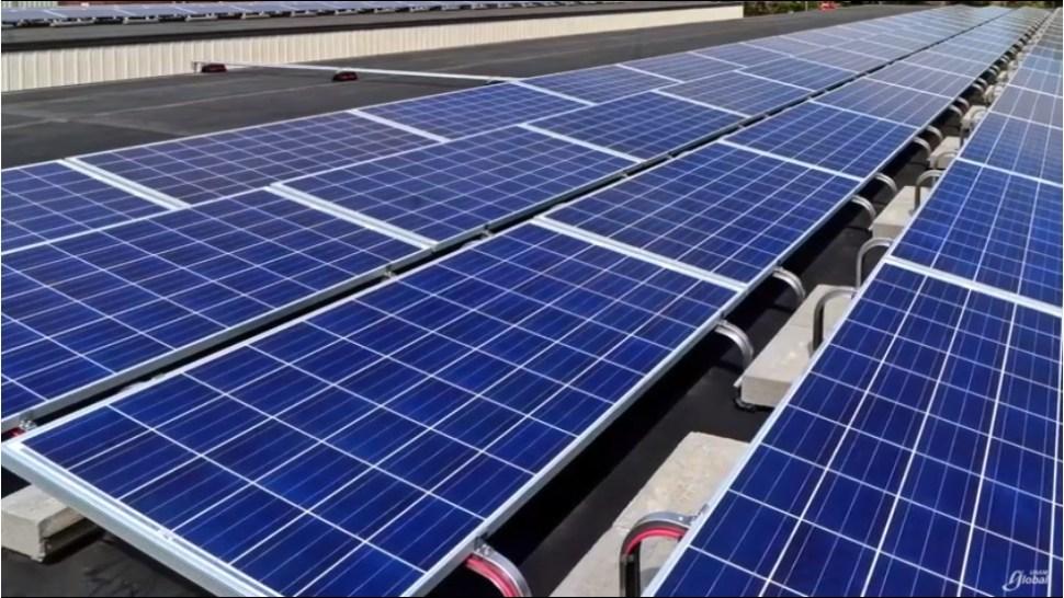 unam construira edificios que utilizaran energias renovables