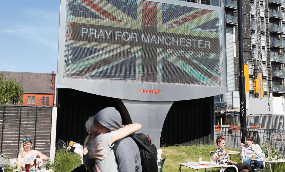 Inteligencia de Reino Unido pudo haber prevenido el ataque terrorista de Manchester