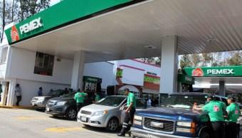 Pemex abre gasolinera con nuevo modelo de franquicia