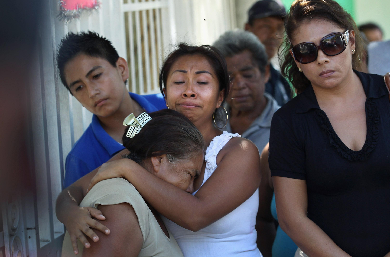amnistia mexico