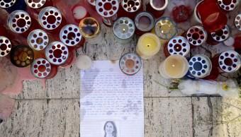 Malta detiene a 10 sospechosos del asesinato de Daphne Caruana
