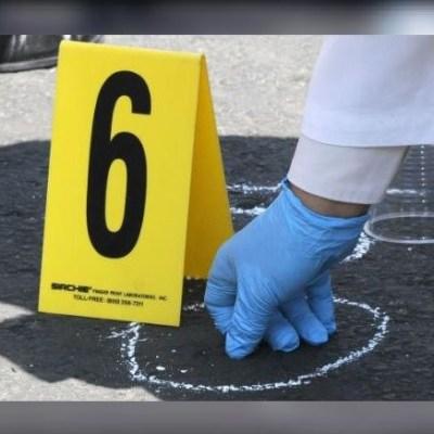 Dos ataques armados dejan cuatro personas muertas en Jalisco