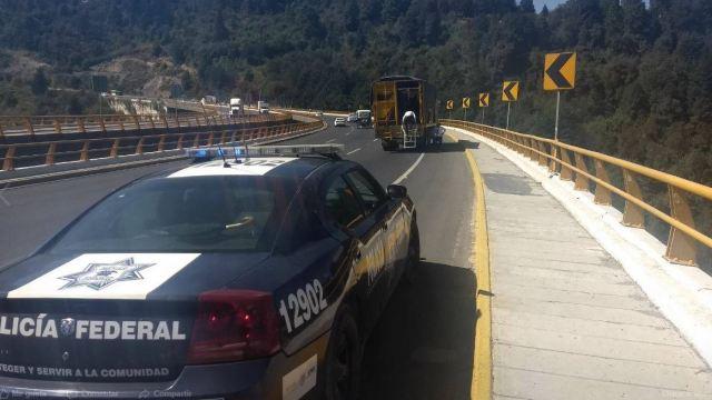 Policía Federal se suma al 'Operativo Invierno 2017'