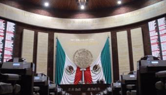 Cámara de Diputados aprueba Ley de Seguridad Interior; pasará al Ejecutivo federal