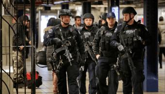 Cargos por terrorismo contra el presunto autor del atentado en NY