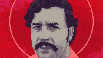Vida y muerte de Pablo Escobar