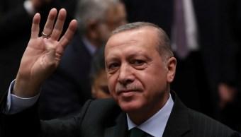 Erdogan convoca cumbre de líderes musulmanes por Jerusalén