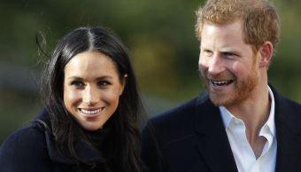 Padre de prometida del príncipe Enrique de Inglaterra dice ansía acompañarla al altar