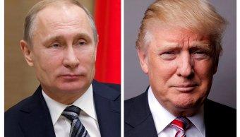 Putin y Trump hablaron teléfono programa nuclear norcoreano