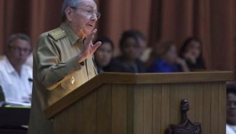 Cuba retrasa la designación del sucesor de Raúl Castro