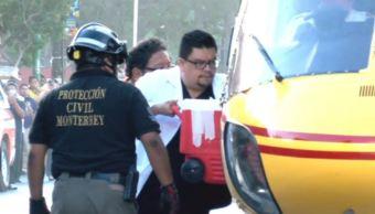 Recibe Nuevo León cuatro corazones durante 2017