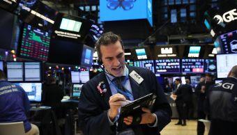 Wall Street cierra jornada dos nuevos récords
